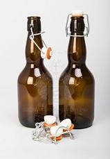 Как сделать пиво в бутылке 20